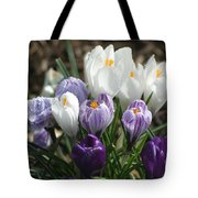 Glorious Spring Tote Bag