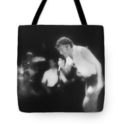 Glory Days - Bruce Springsteen Tote Bag