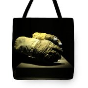Gloves Of Apollo Tote Bag