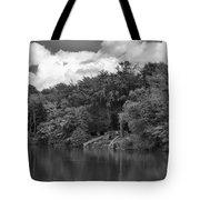 Gnoll Country Estate 2 Mono Tote Bag