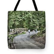Gnoll Country Estate 3 Tote Bag