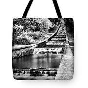 Gnoll Country Park 4 Mono Tote Bag