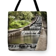 Gnoll Country Park 4 Tote Bag