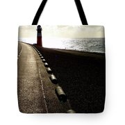 Go Forward Tote Bag