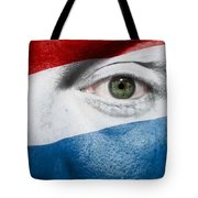 Go Luxembourg Tote Bag by Semmick Photo