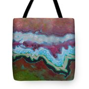 Go With The Flow 2 Tote Bag