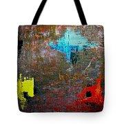Goan Colorful Soil Tote Bag