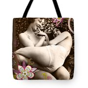 Goddesses Tote Bag