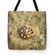God's Creative Beauty Tote Bag