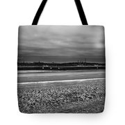 Going Home...stockholm Tote Bag