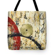 Gold And Silver 1 Tote Bag