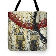 Gold And Silver 3 Tote Bag