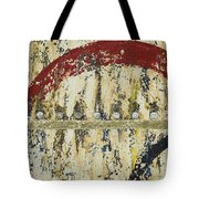 Gold And Silver 4 Tote Bag