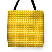 Gold Background Tote Bag