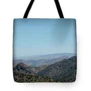 Gold In The Hills Virginia City Nv Tote Bag