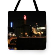 Gold Medal Flour Tote Bag
