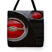 Golden Anniversary Tote Bag