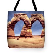 Golden Arches? Tote Bag