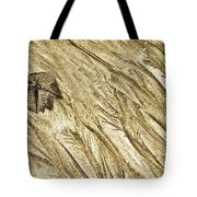 Golden Beach Structurs Series Tote Bag