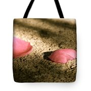 Golden Days Gone Tote Bag