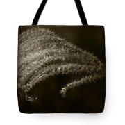 Golden Grass Tote Bag