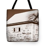 Golden Hill School 1860 - 1958 Tote Bag