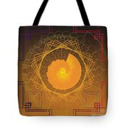 Golden Ratio 2012 Tote Bag
