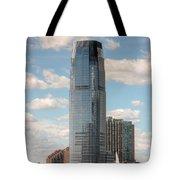 Goldman Sachs Tower IIi Tote Bag