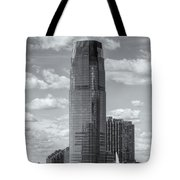 Goldman Sachs Tower Iv Tote Bag
