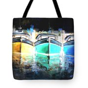 Gone Home 9 Tote Bag