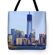 Good Day For Sailing Tote Bag