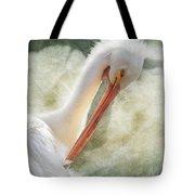Good Grooming Tote Bag