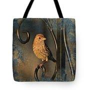 Good Moning Sunshine II Tote Bag