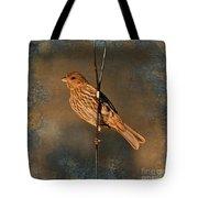Good Moning Sunshine Iv Tote Bag