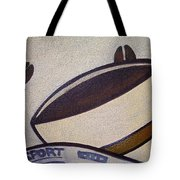 Good Morning ... Tote Bag