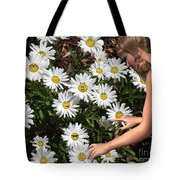 Good Morning Sunshine Tote Bag by Methune Hively