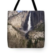 Good Morning Yosemite Tote Bag