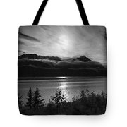 Good Night Seward Tote Bag