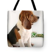 Good Ol' Snoopy Tote Bag by Christine Till
