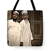 Good Old Friends Tote Bag