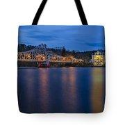 Goodspeed Opera House Tote Bag