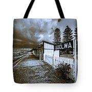 Goolwa Station Tote Bag