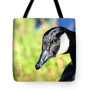Goose Art Tote Bag