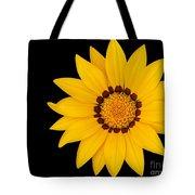 Gorgeous Gazania Tote Bag
