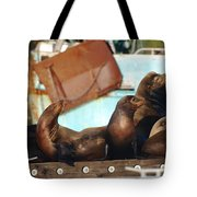 Got Fishermen Tote Bag