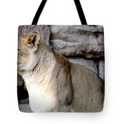 Got You In My Sights Tote Bag