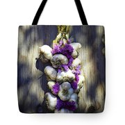 Gourmet Bouquet I Tote Bag