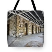 Government House Administration Building Tote Bag