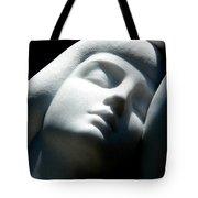 Grace At Peace Tote Bag