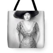 Grace La Rue Tote Bag